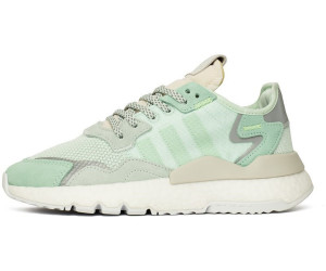 Adidas Nite Jogger Women ice mintclear mintraw white ab