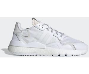 Adidas Nite Jogger ftwr whitecrystal whitegrey one au
