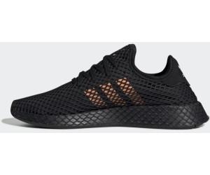 Adidas Deerupt White 23 Orangeftwr Blackeasy 73 Runner Core Ab 4q35ARjL