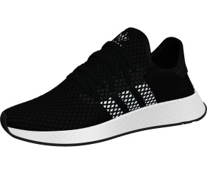 super popular amazon best price Adidas Deerupt Runner core black/ftwr white/core black ab 61 ...
