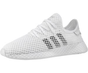 9244c8c476d Adidas Deerupt Runner ftwr white/core black/grey two. Adidas Deerupt Runner