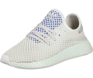 herkät värit san francisco Sells Adidas Deerupt Runner grey one/ftwr white/ice mint au ...