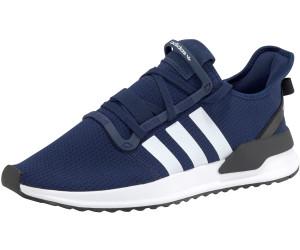 wholesale dealer 40a18 0d5e9 Adidas U Path Run. dark blue ftwr white core black