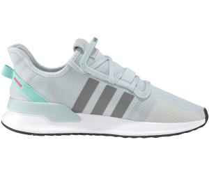 Adidas U_Path Run blue tintgrey threecore black ab 59,33