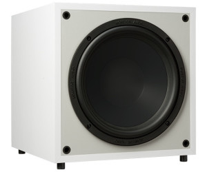 Monitor Audio Monitor MRW-10 weiß