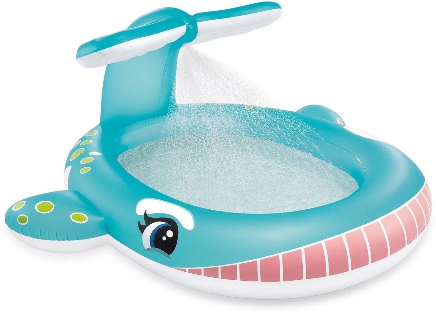 Intex 57440 Spray Pool Wal