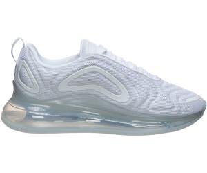 Platinumwhite Nike Air Max Women Whitemetallic 720 Platinumpure CsQrtdhx