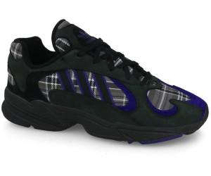 Adidas Yung 1 core blackcollegiate purplecore black ab 49