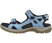 Ecco women's Yucatan Multicolor Offroad Sandals 822083 51826