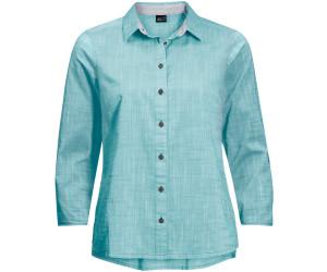 Jack Wolfskin Emerald Lake Shirt ab 29,90 € | Preisvergleich