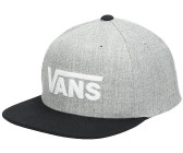 Vans Whitford Snapback Cap Black