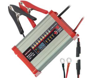 Dino Kraftpaket Batterieladegerät 12V 10A (136321) ab € 84