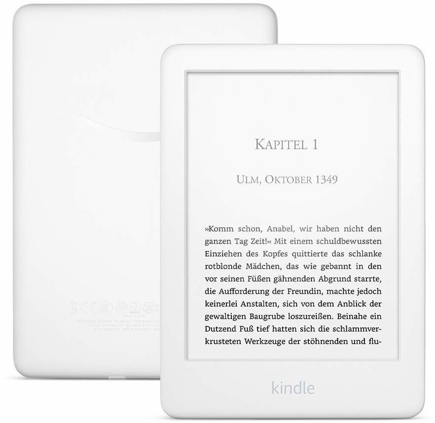 Image of Kindle 2019 White