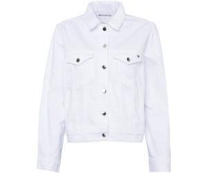 bieten viel damen Exklusive Angebote Tommy Hilfiger Jeansjacke aus Rigid Denim white (WW0WW24502 ...