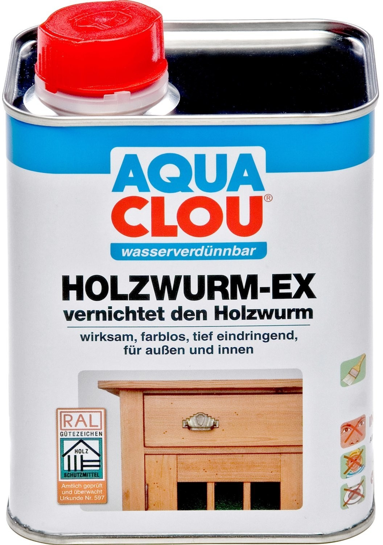 CLOU Holzwurm-Ex 750 ml