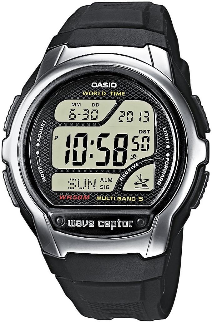 Casio Wave Ceptor (WV-58E-1AVEF)