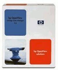 Hewlett-Packard HP OpenView Data Protector Onli...