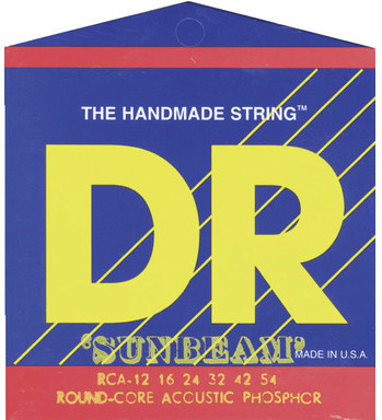 Image of DR Strings RCA-12