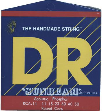 DR Strings RCA-11