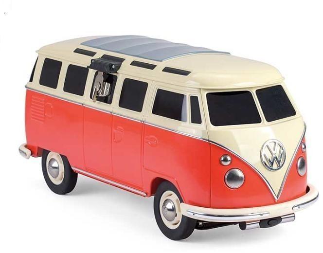 VW Collection Fahrbare Kühlbox T1