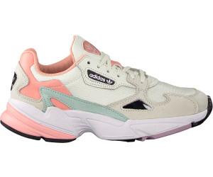 Adidas Falcon Women white tintraw whitetrace pink ab 69,35