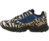 klassisch bis elegant herren adidas zx flux leopardenmuster