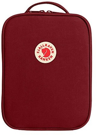 Image of Fjällräven Kånken Mini Cooler Ox Red