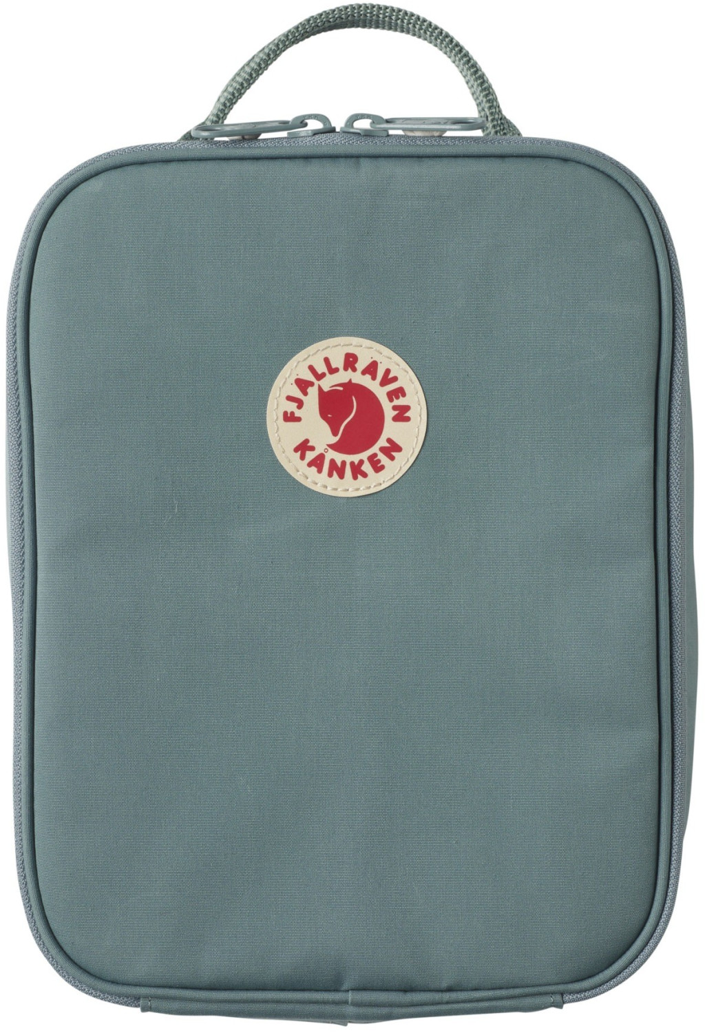 Image of Fjällräven Kånken Mini Cooler Frost Green