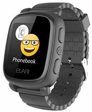 Image of Elari KidPhone 2 Black