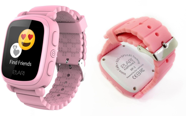 Image of Elari KidPhone 2 Pink