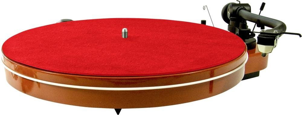 Image of Analogis Mat Six Red