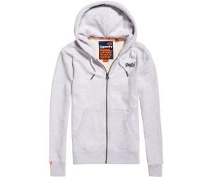 buy online 0075a 89b83 Superdry Orange Label Kapuzenjacke mit Reißverschluss ...