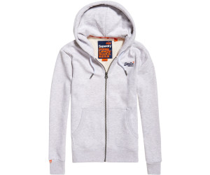 Superdry Orange Label Hoody ice marl (M20007NS) ab 47,19