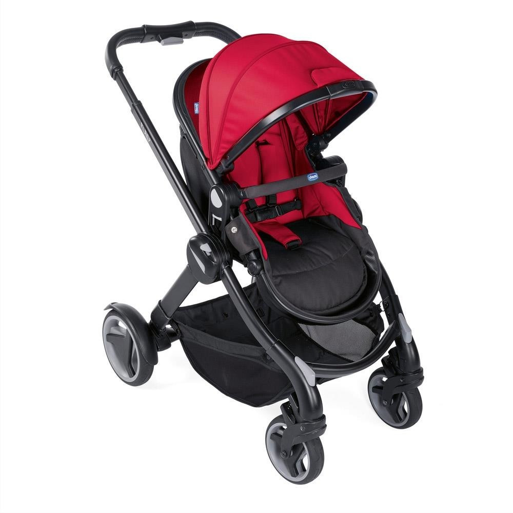 Chicco Fully Red Passion
