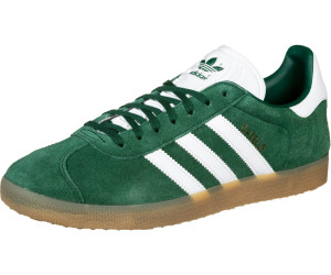 Adidas Gazelle (Vapour SteelWhiteGold Metallic) At Discount Prices