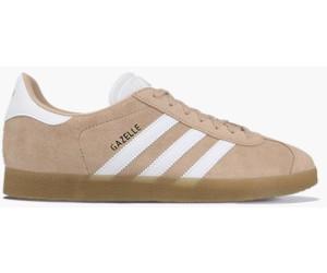 adidas gazelle suola marrone