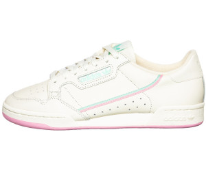 Buy Adidas Continental 80 off white