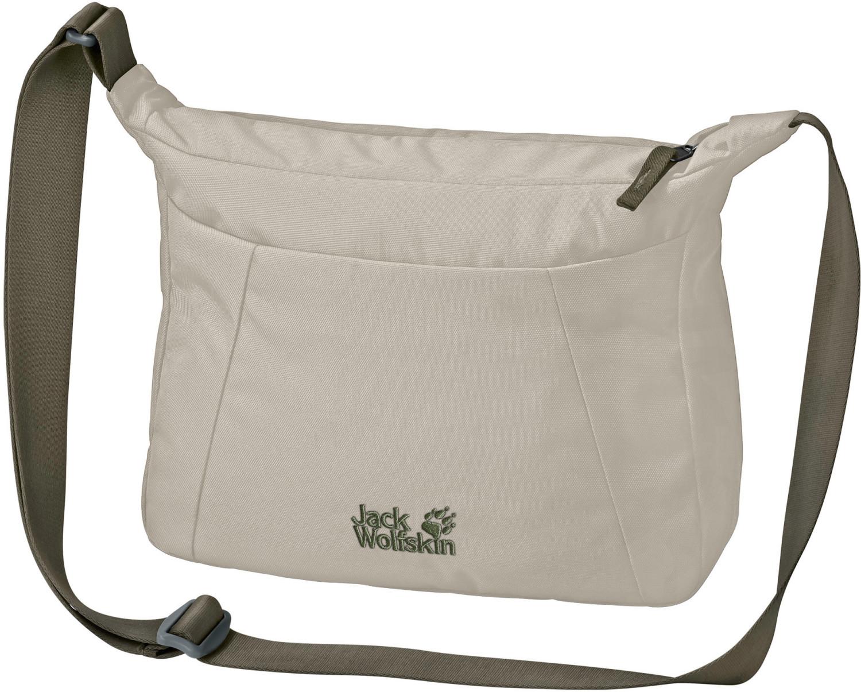 Jack Wolfskin Valparaiso Bag dusty grey