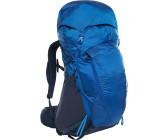 618d4d4c2c006 The North Face Banchee 50 L XL urbannavy bright cobalt blue