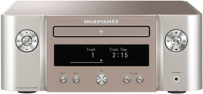 Image of Marantz Melody X M-CR612