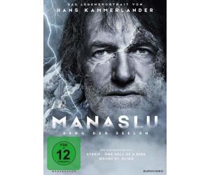 Manaslu - Berg der Seelen [DVD]