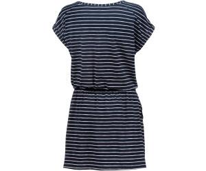 Jack Wolfskin Travel Striped Dress (1504062) ocean wave
