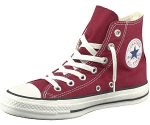 Converse Chuck Taylor All Star Hi maroon a € 53,65 (oggi