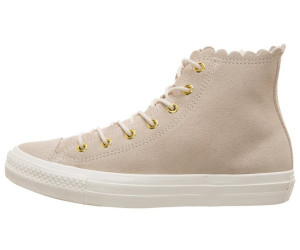 Converse All Star Sneaker HighTop Wildleder