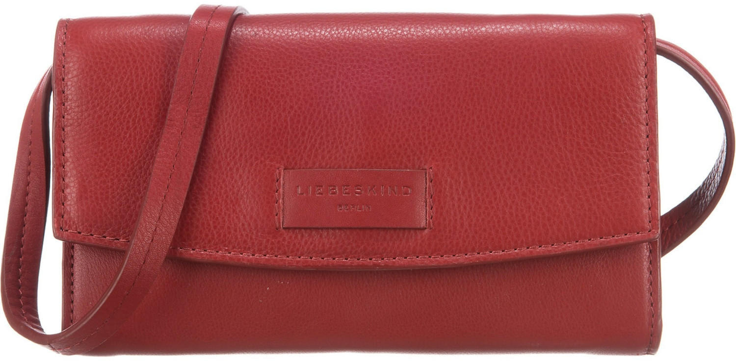 Liebeskind Essential Clutch S italian red (T2.899.94.4038.3665.1)