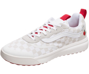 Vans – UltraRange Rapidweld Herren Low top Sneaker Weiß