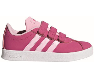 adidas Core Kinder Schuhe Sneaker VL Court 2.0 CMF C   real