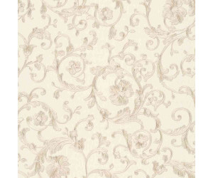 Guido Maria Kretschmer Tapete Fashion for Walls creme Einfarbig 02466-30 3,10€//