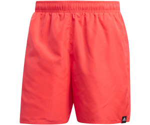 2916e0ec57 Buy Adidas Solid Swim Shorts Polyester from £11.00 – Best Deals on ...