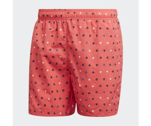 Adidas Allover Print Swim Shorts ab 20,75 ?   Preisvergleich